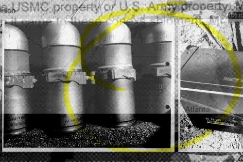 Military Stumped by Stolen Box of Armor-Piercing Grenades | Florida News | US News