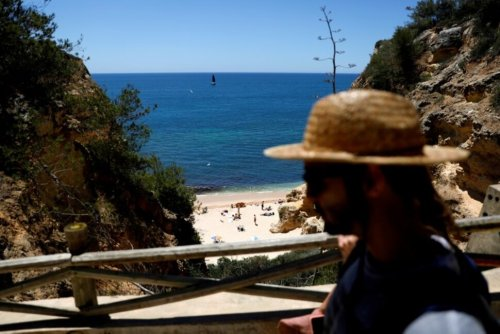 Portugal Allows U.S. Tourists, Imposes Travel Restrictions on Nepal   World News   US News
