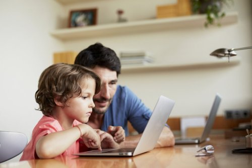Start Teaching Your Children About Investing: Your Guide to Custodial Brokerage Accounts