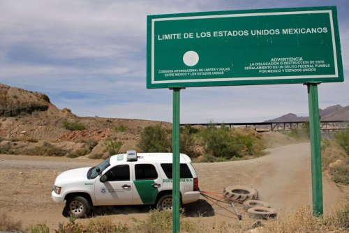 Majority Disapprove of Government's Handling of Situation at U.S.-Mexico Border: Survey