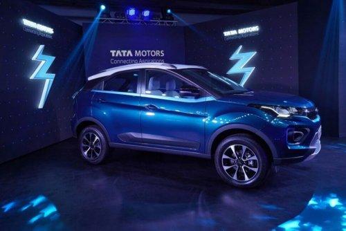 JLR Parent Tata Motors Posts Quarterly Loss | Investing News | US News