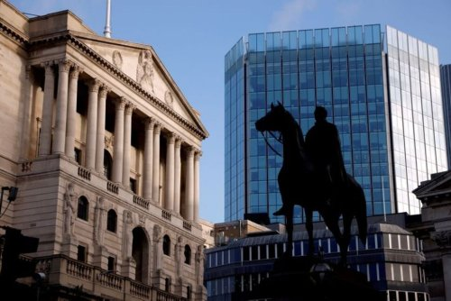 Column: BoE November Rate Hike Would Be Rare Departure From Cautious Past