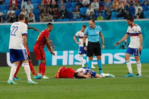 The Latest: Czech Goalkeeper Pavlenka Pulls Out of Euro 2020