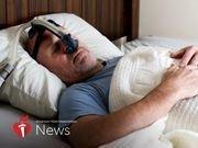 AHA News: Severe Sleep Apnea Could Damage Key Blood Vessels | Health News | US News