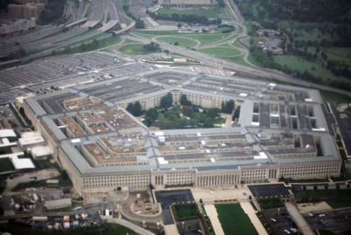 U.S. Government Prepares to Issue Landmark Report on UFOs | Top News | US News
