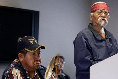Longtime Havasupai Leader Was Staunch Advocate for His Tribe | Arizona News | US News
