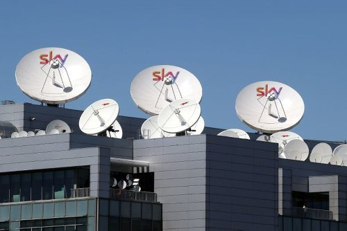 Sky to Cut Total Workforce by 25% in Italy in 4-Year Plan: Unions