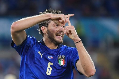 Italy Impress Again in 3-0 Win Over Switzerland at Euro 2020 | Sports News | US News