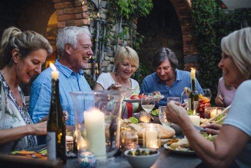 Healthy Eating Patterns Around the World | U.S. News