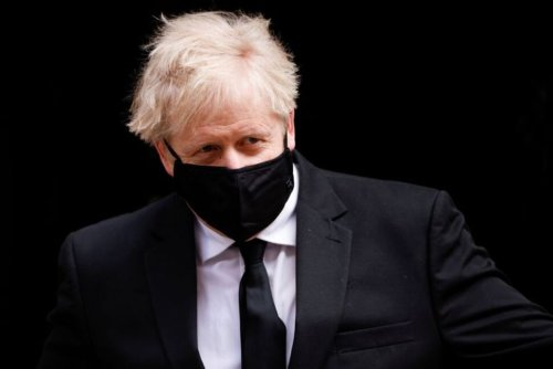 Nurse Who Treated UK PM Johnson for COVID Slams Government as She Quits Job: Paper