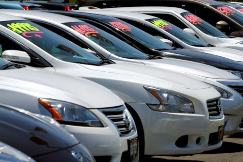 Average Age of U.S. Vehicles Hit Record 12.1 Years in 2020-IHS Markit