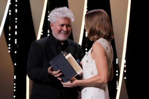 Almodóvar's 'Madres Paralelas' to Open Venice Film Festival | Entertainment News | US News