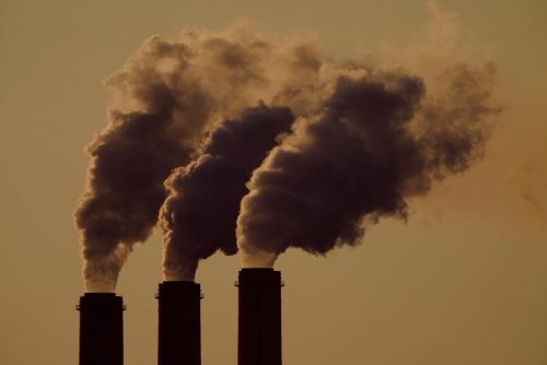 Study: Fossil Fuel Plans Would Far Overshoot Climate Goals