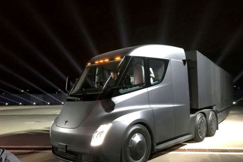 Electric Trucks May Soon Challenge Diesel if Charging Hurdle Cleared, Study Shows