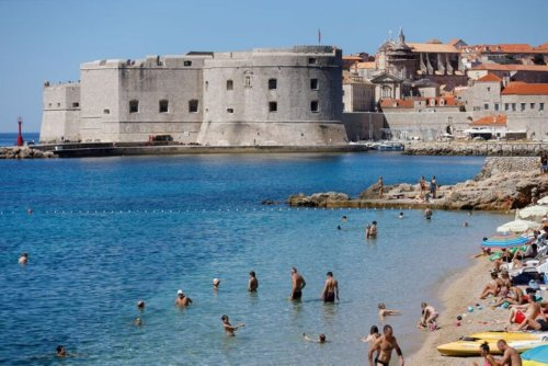 Croatia Tightens Controls on Adriatic Coast to Safeguard Tourist Season | World News | US News