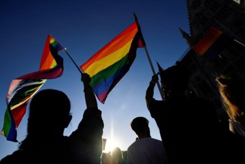 Thousands to Join Budapest Pride March in Protest Over New Anti-LGBT Law   World News   US News
