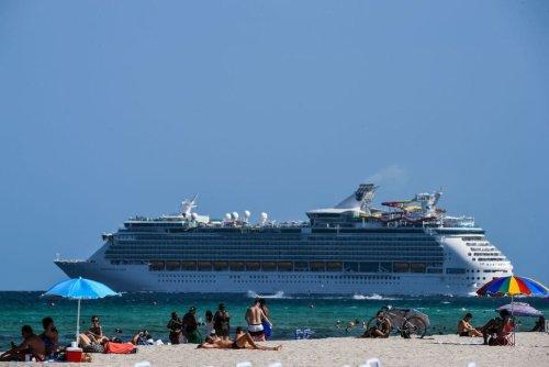 CDC Lifts 'No Sail' Order for Cruises Amid Coronavirus Pandemic