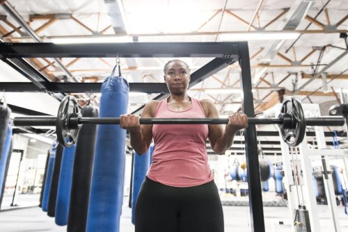 11 Benefits of Strength Training Exercises That Have Nothing to Do With Muscle Size | U.S. News