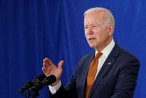 No 'Biden Bounce' to U.S. Image in France, Germany, Poll Says