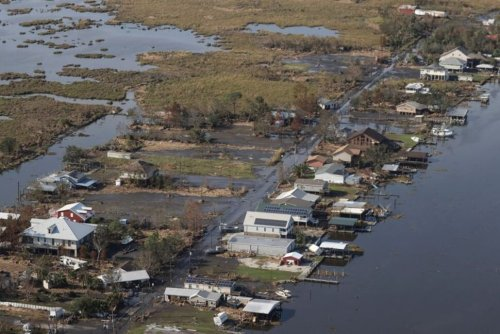 U.S. Flood Insurance Rates to Rise for 77% of Policyholders -Study