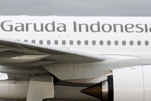 Cargo Firm Takes Airline Garuda Indonesia to Court Seeking Debt Settlement | Investing News | US News