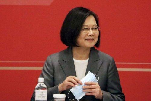 Thankful for Vaccines, Taiwan Praises Czech Republic as Democracy Partner   World News   US News