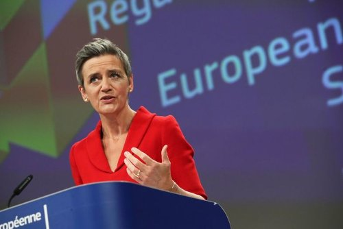 Premature to Be Envisaging Second European Stimulus Plan: EU Antitrust Chief