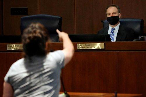 Mask Foes at Risk After Virus Case at Missouri Meeting | Missouri News | US News
