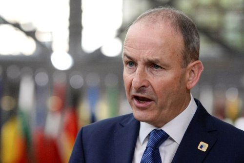 Irish PM Does Not Think London Wants to Rewrite Northern Ireland Brexit Protocol