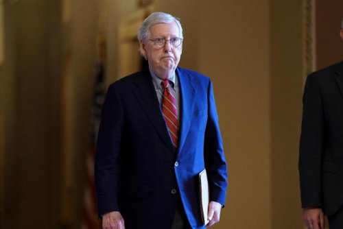 $1T Infrastructure Bill Gets First Action as Senators Dig In   Business News   US News