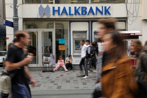 Turkey's Halkbank Urges End of U.S. Prosecution Alleging Iran Sanctions Violations