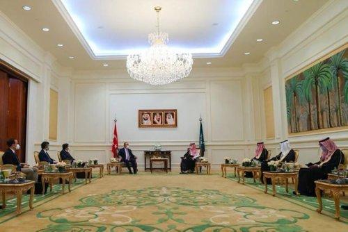 Turkey Says Dialogue on Disputes With Saudi Arabia to Continue
