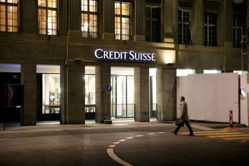 Credit Suisse's Archegos Post Mortem Slams Management; Profit Slumps | Investing News | US News