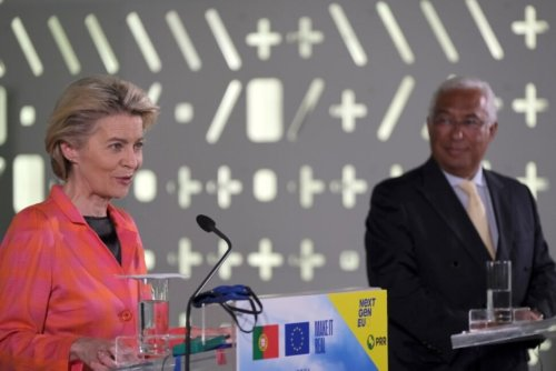 EU Commision Approves Portugal's Recovery Plan, First Grants Seen in July   World News   US News