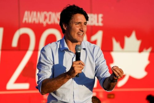 Canada Election in Dead Heat; Liberals Drop Candidate