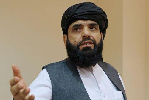 Exclusive-Taliban Names Afghan U.N. Envoy, Asks to Speak to World Leaders