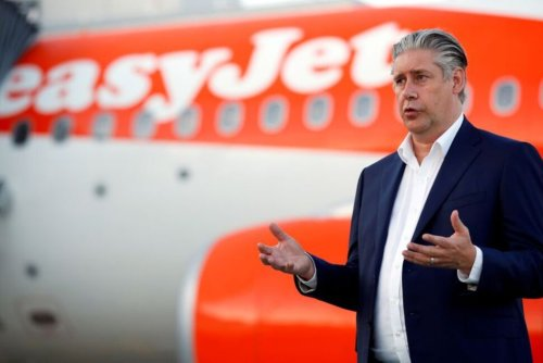 Easyjet CEO Tells Ryanair Boss to Focus on Running Own Airline