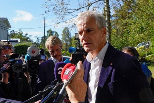 Norway's Election Winners to Meet in Bid to Form Majority Government