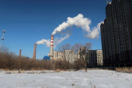 China's Overseas Coal Power Retreat Could Wipe Out $50 Billion of Investment