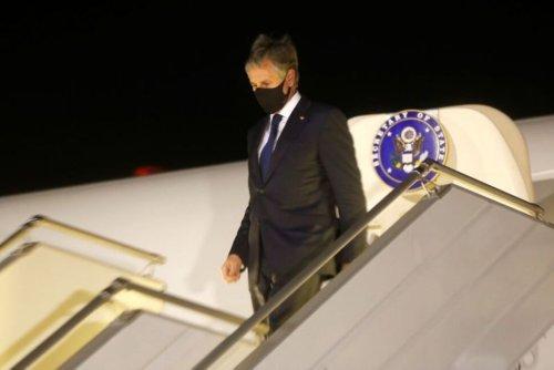 U.S. Secretary of State Blinken to Visit Denmark, Iceland, Greenland