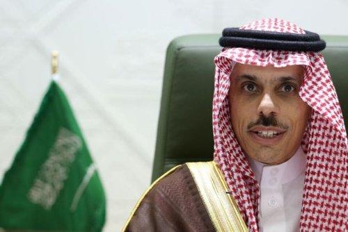 Saudi Arabia Condemns Israel's 'Flagrant Violations' of Palestinian Rights