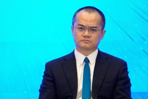 China Tells Meituan Billionaire to Lie Low After Poem Furore -Bloomberg | World News | US News