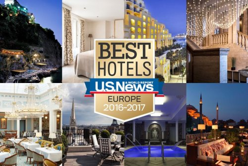 The Best Hotels in Europe by Country | Travel | US News