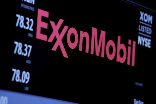 More Departures From Exxon Mobil's Trading Operation - Sources | Investing News | US News