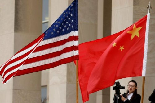 Analysis: Beijing Huddles With Friends, Seeks to Fracture U.S.-Led 'Clique'