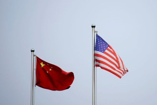 U.S. Restricts Exports to 5 Chinese Firms Over Rights Violations   Investing News   US News