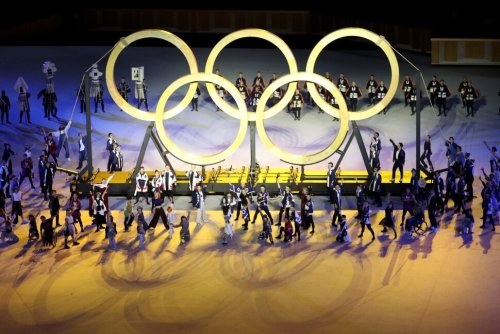 Tokyo Olympics Confirms 16 New Coronavirus Cases, Pulling Athletes From Games   Health News   US News