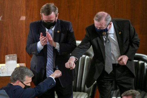 NC Budget Dance Slowed as GOP Leaders Differ on Bottom Line