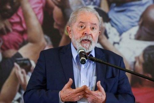 Back in Brasilia, Lula Lays Foundations of Anti-Bolsonaro Coalition