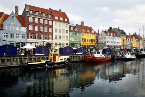 Copenhagen Tops Monocle's List of Best Cities for Quality of Life | World News | US News